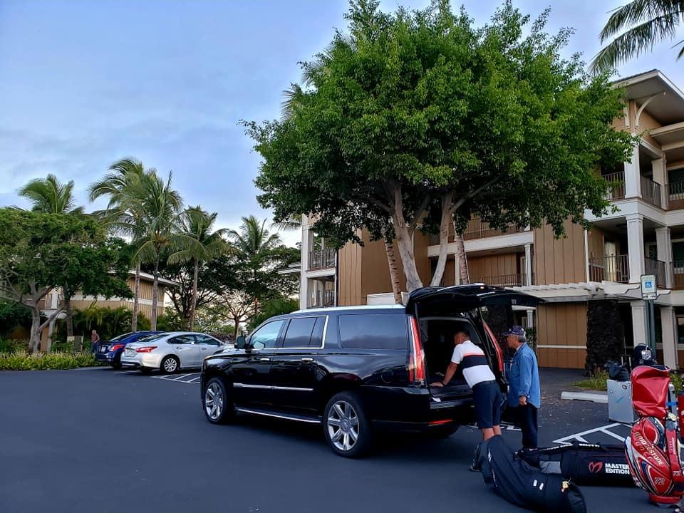 ハワイ島コナ空港から第2次キャンプ地、オアフ島ホノルル国際空港に移動!_c0186691_13465990.jpg