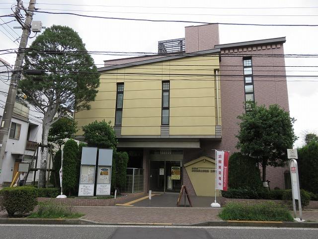 松崎慊堂宅地跡 (渋谷散歩⑦)_c0187004_17053941.jpg