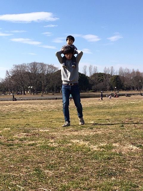 春の微笑み_c0197505_23594394.jpg