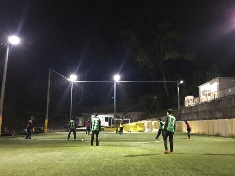 UNO 2/18(月) at UNOフットボールファーム_a0059812_16263374.jpg