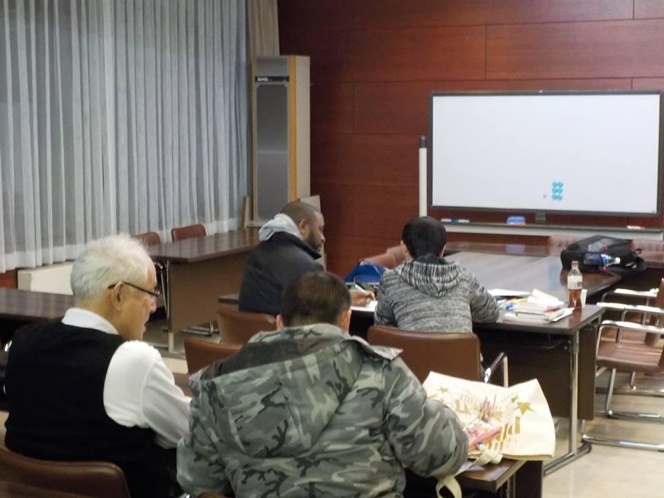 2019年2月19日(火) 学習会_f0202120_21162983.jpg
