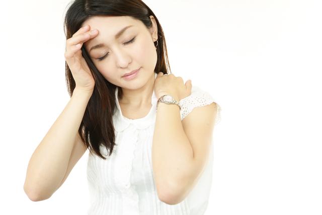 姿勢が変わると目がまわる/良性発作性頭位めまい症_a0119931_15352839.jpg