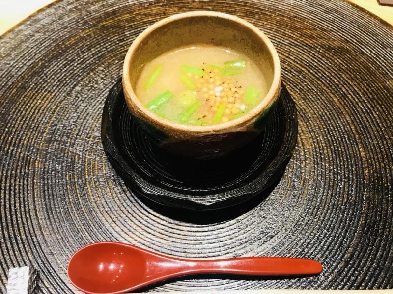 日本料理 和敬 へ_c0196240_13541195.jpeg