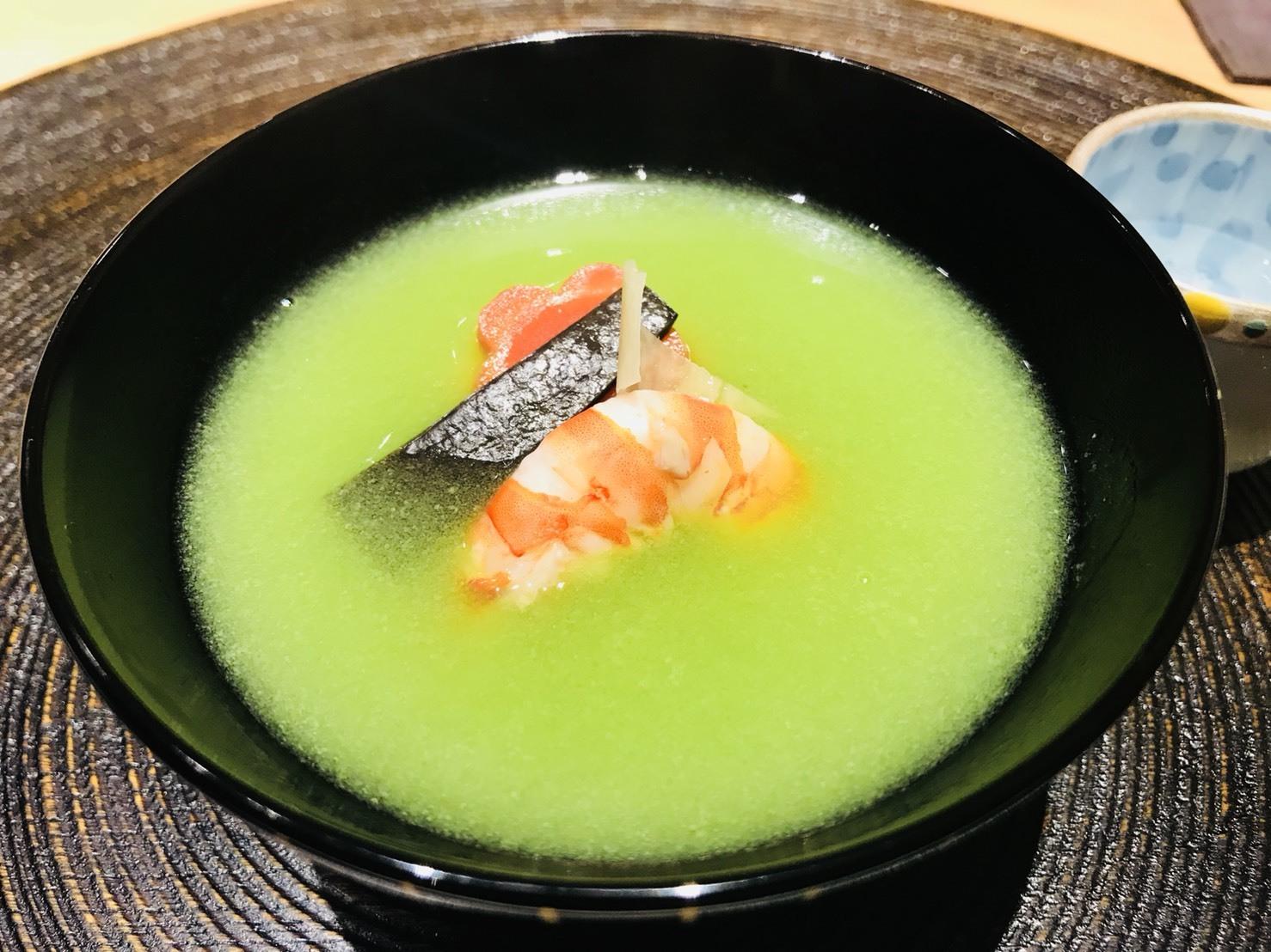 日本料理 和敬 へ_c0196240_13550182.jpeg