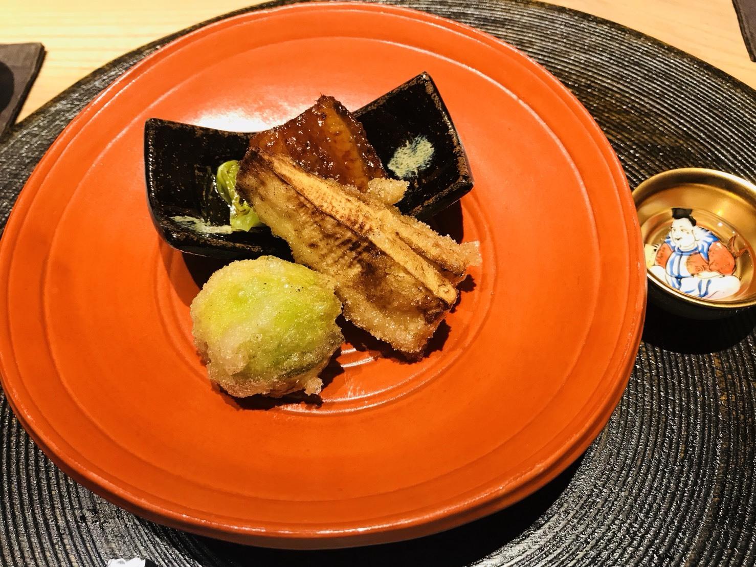 日本料理 和敬 へ_c0196240_13560126.jpeg