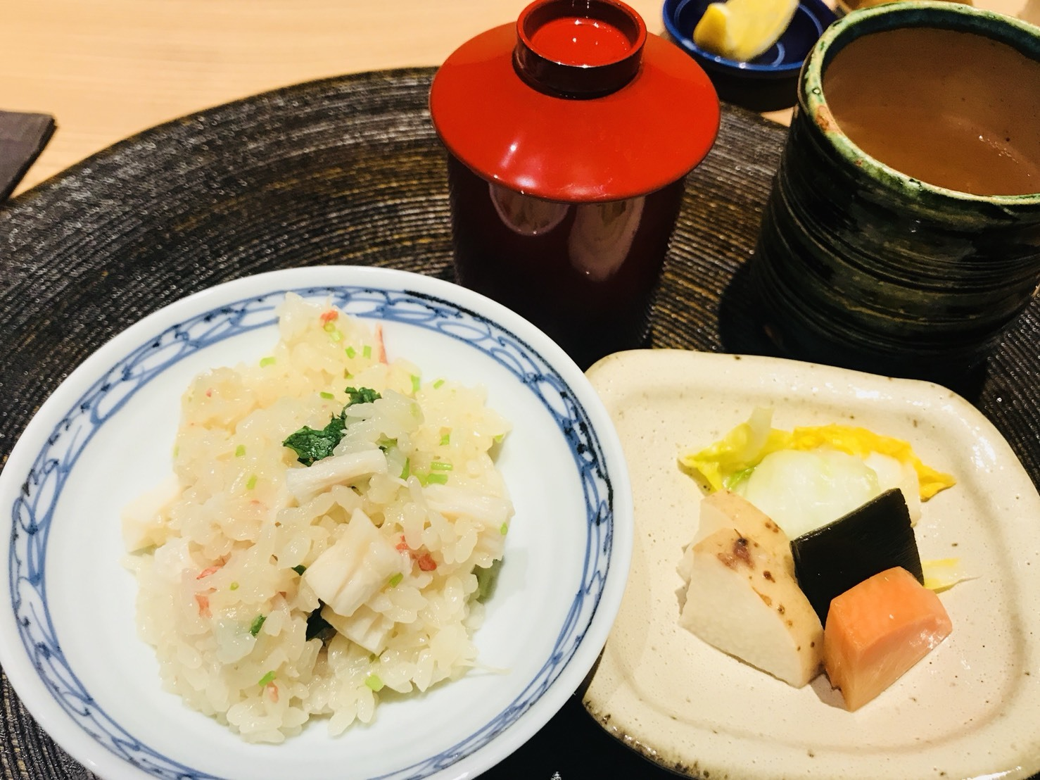 日本料理 和敬 へ_c0196240_13570411.jpeg