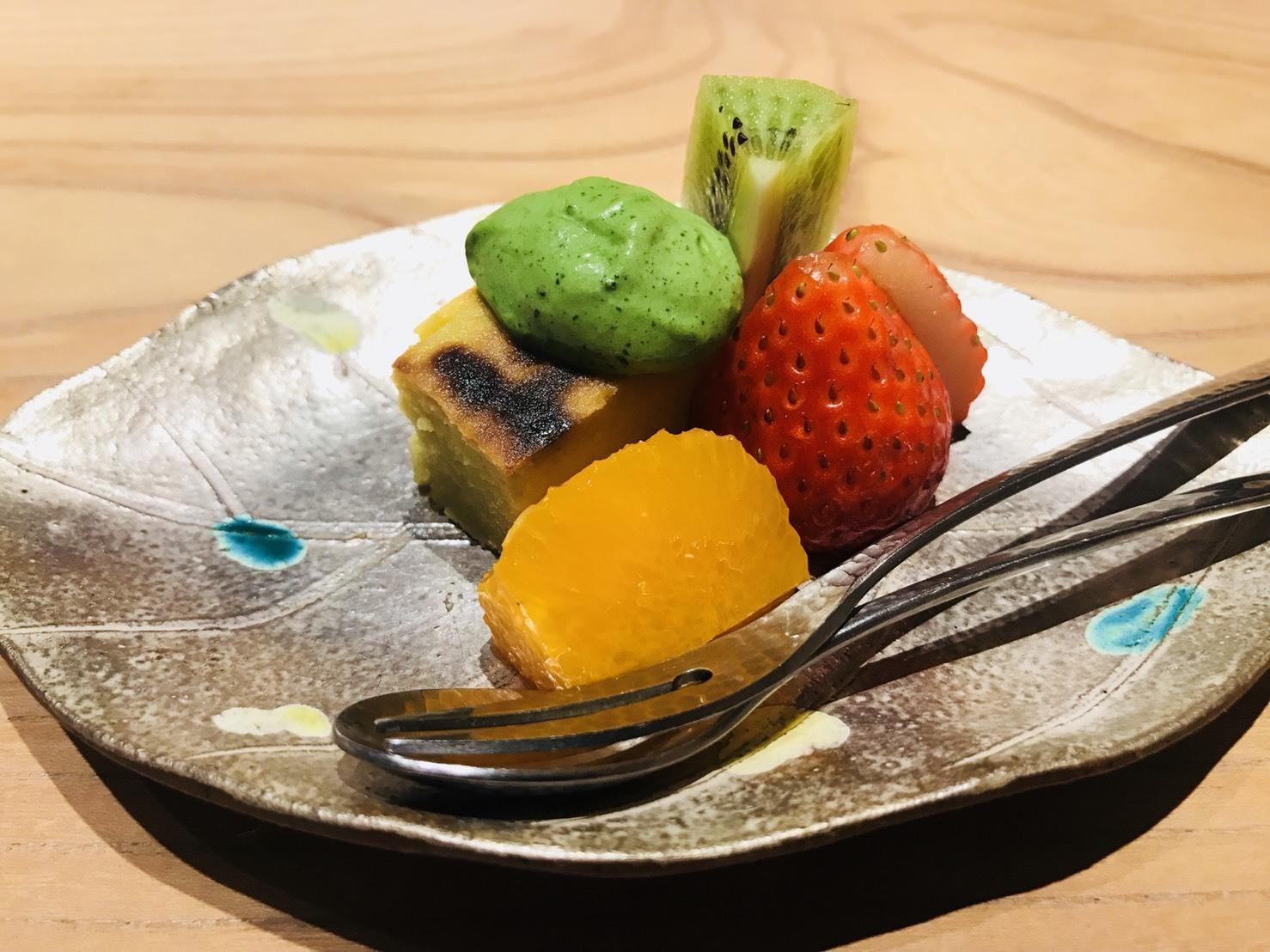 日本料理 和敬 へ_c0196240_13573059.jpeg