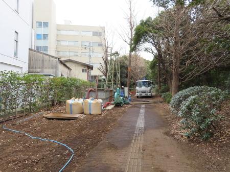 品川区役所よりイドテック・トイレ_b0170161_16264215.jpg
