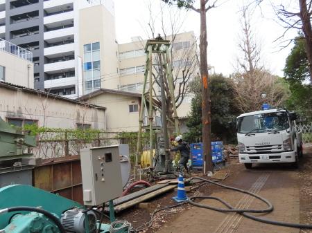 品川区役所よりイドテック・トイレ_b0170161_16270220.jpg