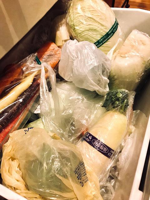 えがお福島さんの野菜セット_a0342172_23452203.jpg