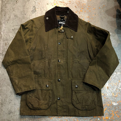 ◇ Barbour Bedale Jacket  etc... ◇_c0059778_12153076.jpg