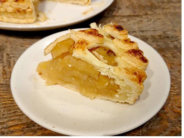 【手作りお菓子】型抜きもようのパイの作り方【クッキー型で模様をつけたよ】_d0272182_17032933.jpg
