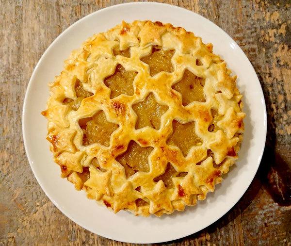 【手作りお菓子】型抜きもようのパイの作り方【クッキー型で模様をつけたよ】_d0272182_17033097.jpg