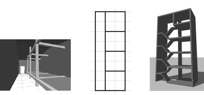 『6坪でも豊かな空間 ―塔の家― 』
