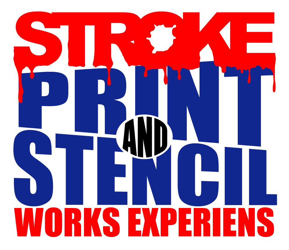STROKE. PRINT&STENCIL WORKS !!!!_d0101000_17363376.png