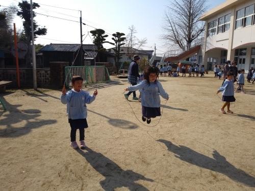 縄跳びの練習_c0107515_16444798.jpg