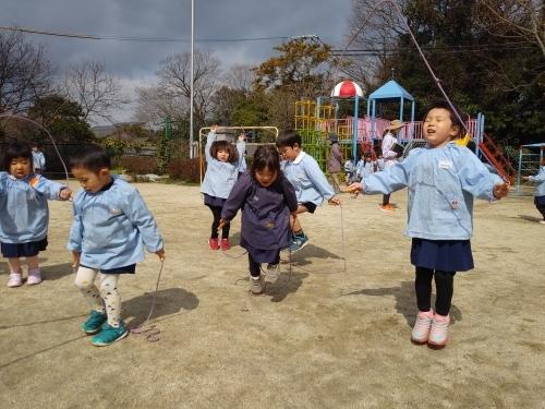 縄跳びの練習_c0107515_16454501.jpg