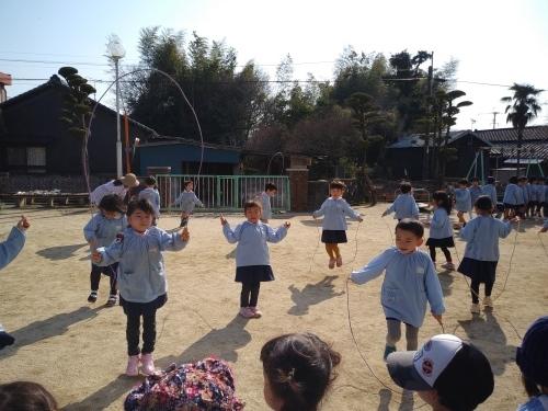 縄跳びの練習_c0107515_16471450.jpg