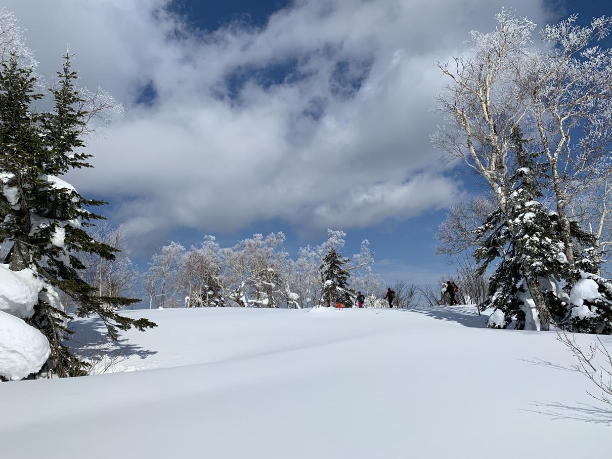 """2019年2月 『白銀の山、素敵な仲間たち、良い一日』 February 2019 \""""Snow Mountains, Good Friends\""""_c0219616_20252276.jpg"""