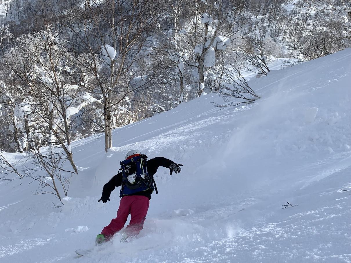"""2019年2月 『白銀の山、素敵な仲間たち、良い一日』 February 2019 \""""Snow Mountains, Good Friends\""""_c0219616_20252362.jpg"""