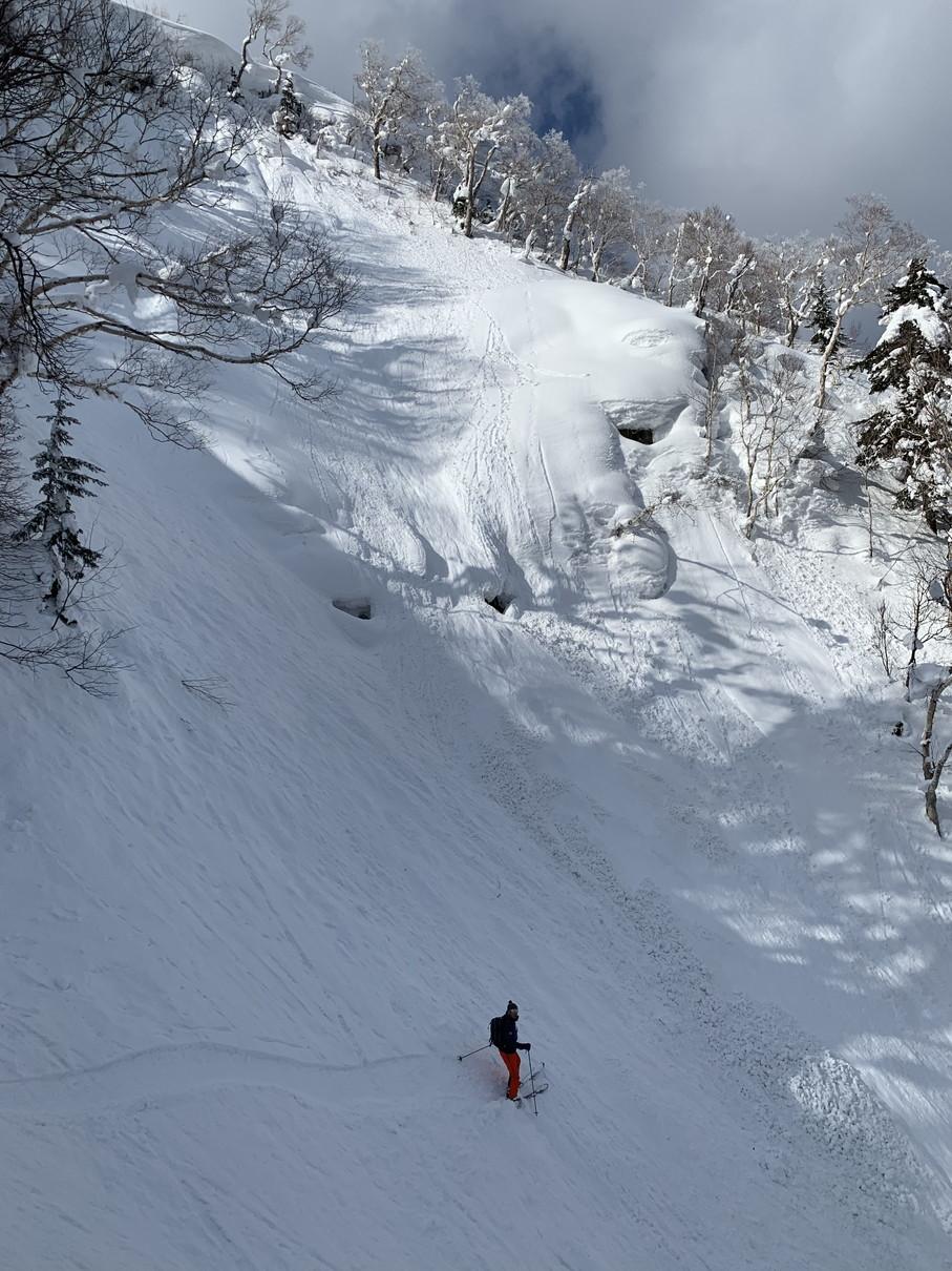 """2019年2月 『白銀の山、素敵な仲間たち、良い一日』 February 2019 \""""Snow Mountains, Good Friends\""""_c0219616_20260258.jpg"""