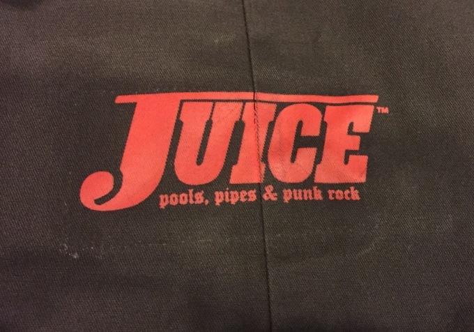 「 JUICE MAGAZINE = POOLS,PIPES & PUNK ROCK 」_c0078333_21204033.jpeg