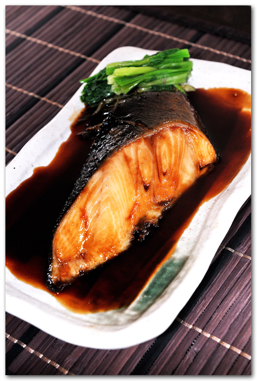 焼き魚より実は簡単な煮魚! 〜トクバイニュースにて掲載中〜_d0069838_15312391.jpg