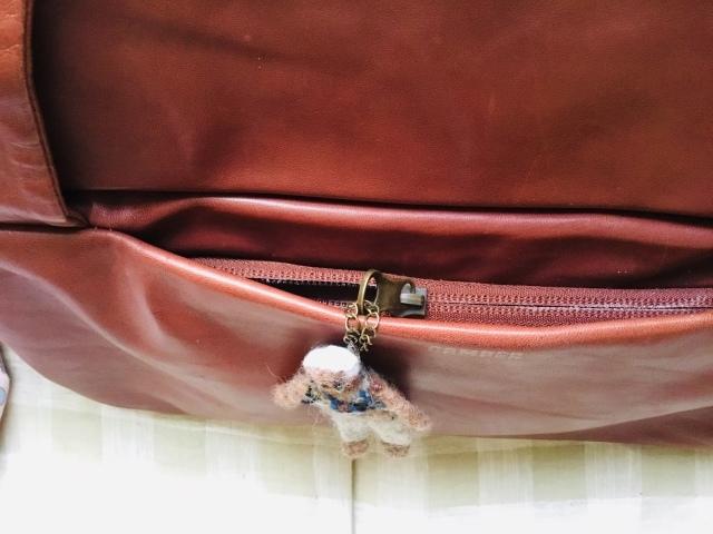 人形のバッグチャーム_d0101846_13022642.jpeg