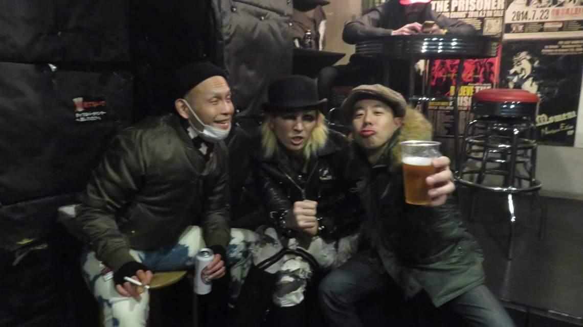 【未公開photos&】未記入WE ARE ON THE ROAD TOUR ⑬【来週土曜大阪!!】_c0308247_07124712.jpg