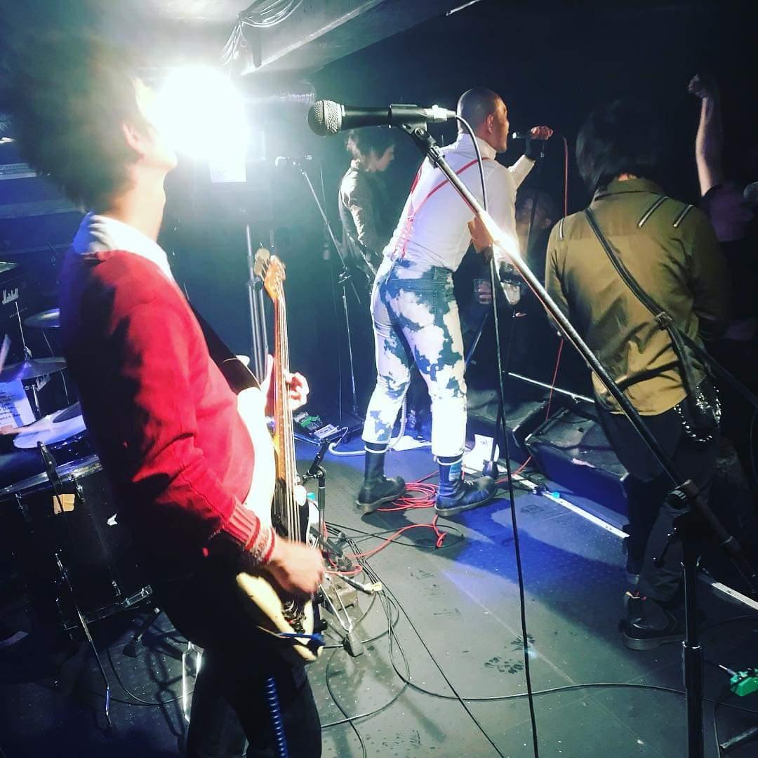 【未公開photos&】未記入WE ARE ON THE ROAD TOUR ⑬【来週土曜大阪!!】_c0308247_07124775.jpg