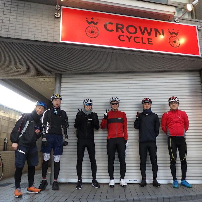 2/27 臨時休業のお知らせ & 横須賀走ってきたよ_c0316555_13082654.jpg