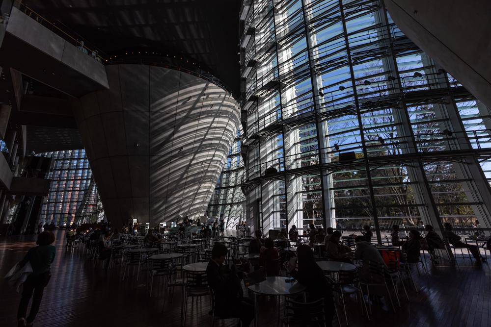 国立新美術館_a0261169_23004655.jpg