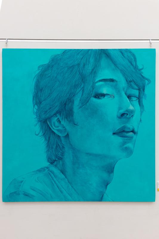 東京の5美術大学による制作展_a0261169_23191001.jpg