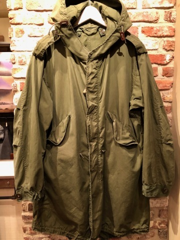 """Welcome , \"""" CAL DEAN \"""" - Early SPRING & Mid SPRING 2019 - Ⅶ ※ 今週末 金・土・日は 第2弾入荷日 です!!_d0172088_00395539.jpg"""