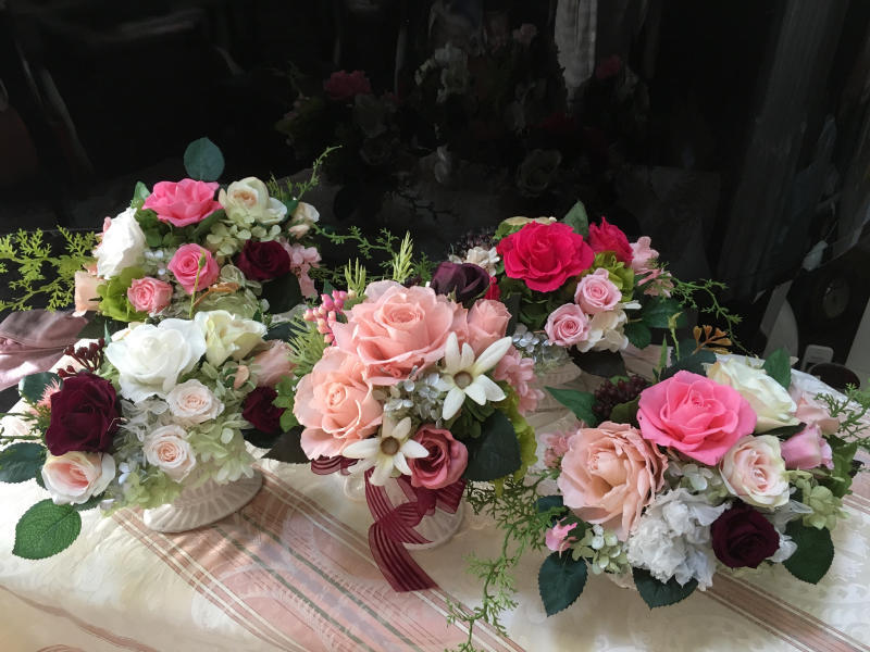 次女の婚約式💐⛪️_c0195496_14210070.jpg