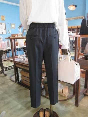 テーパードパンツ穿き比べ☆【鳥取店】_e0193499_12543393.jpg