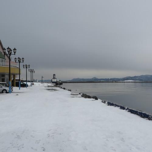 津軽海峡冬景色の歌謡碑_c0075701_11225731.jpg