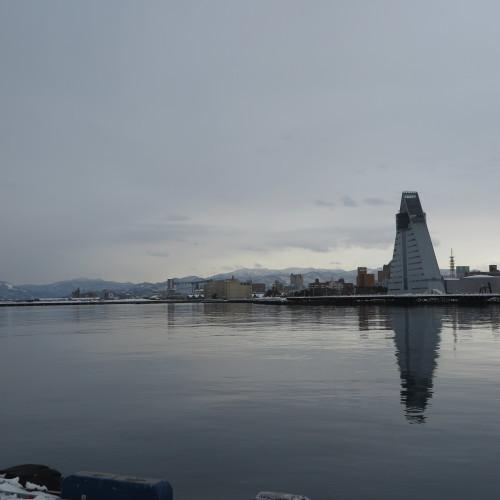 津軽海峡冬景色の歌謡碑_c0075701_11230371.jpg