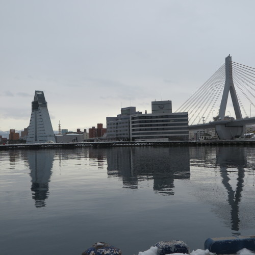 津軽海峡冬景色の歌謡碑_c0075701_11231224.jpg