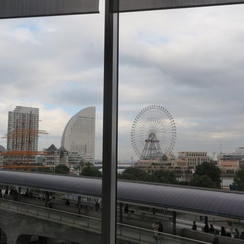 ニューオータニイン横浜プレミアムの朝食_c0075701_20331492.jpg