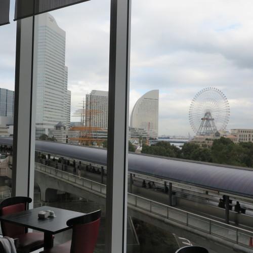 ニューオータニイン横浜プレミアムの朝食_c0075701_20331851.jpg