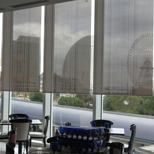 ニューオータニイン横浜プレミアムの朝食_c0075701_20333284.jpg