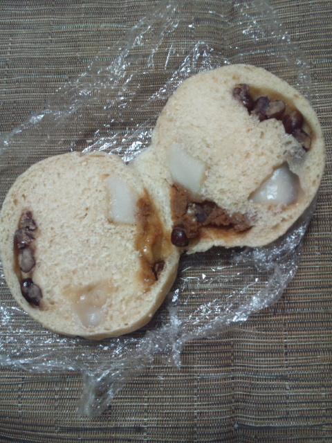 roll 黒蜜きなこ餅(もっちり)_f0076001_239954.jpg
