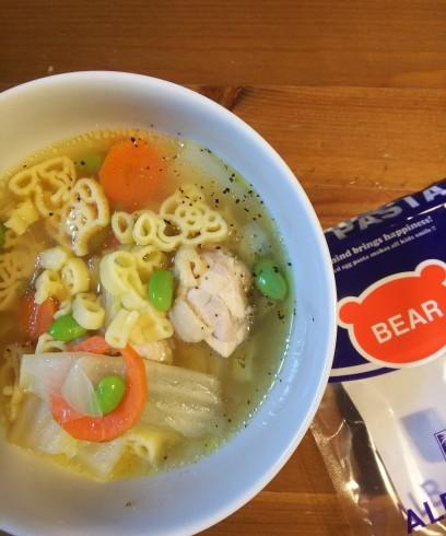 スープ abc