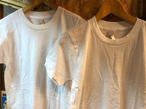 70s デッドストック t shirts!_c0144020_13310694.jpg