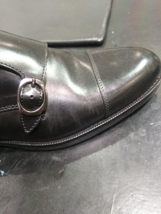 マイ靴磨き_b0226322_16292763.jpg