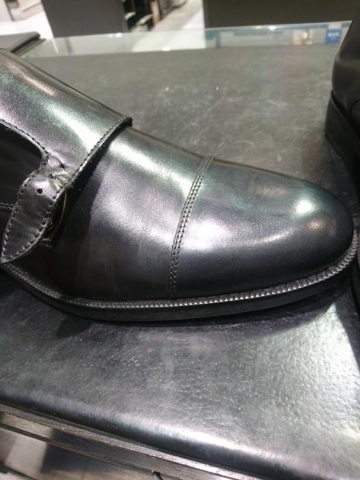 マイ靴磨き_b0226322_16293873.jpg