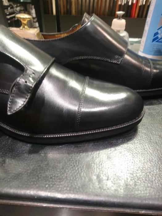 マイ靴磨き_b0226322_16294732.jpg