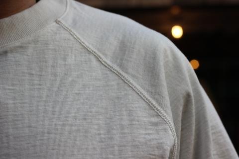 """「Jackman」 安心感のある\""""Dotsume LS Shirt\"""" ご紹介_f0191324_07412306.jpg"""
