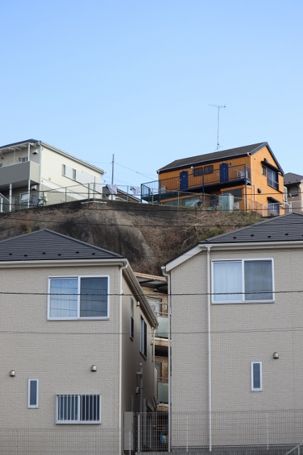横浜市I.M様邸マンション内装リフォーム工事前に。_a0214329_17285285.jpg